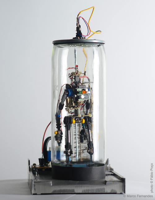 Marco robot 2