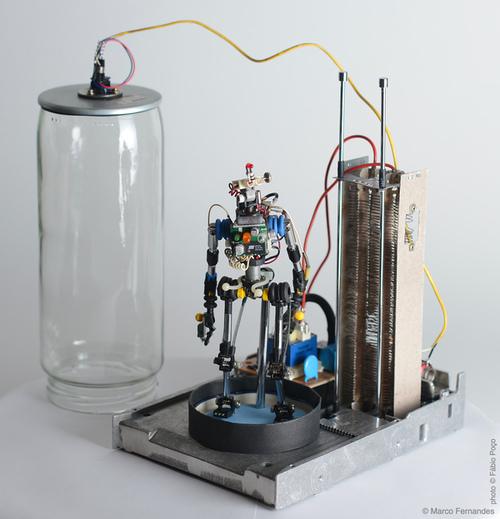Marco robot 3