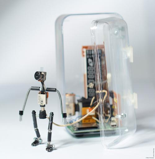 Marco robot 4