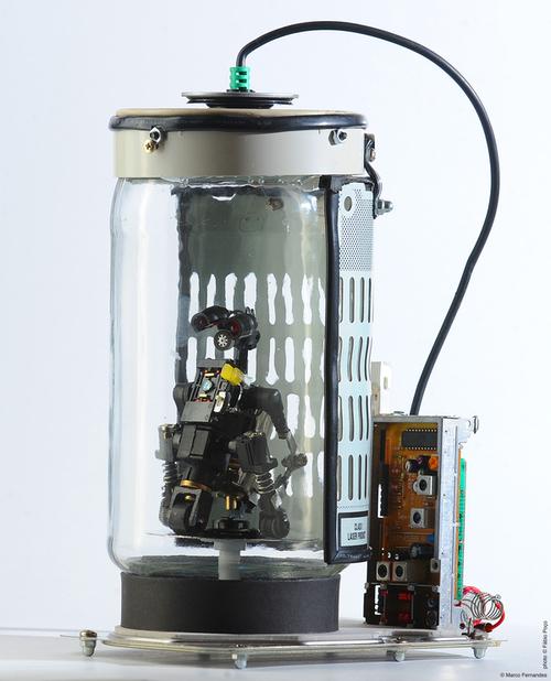 Marco robot 5