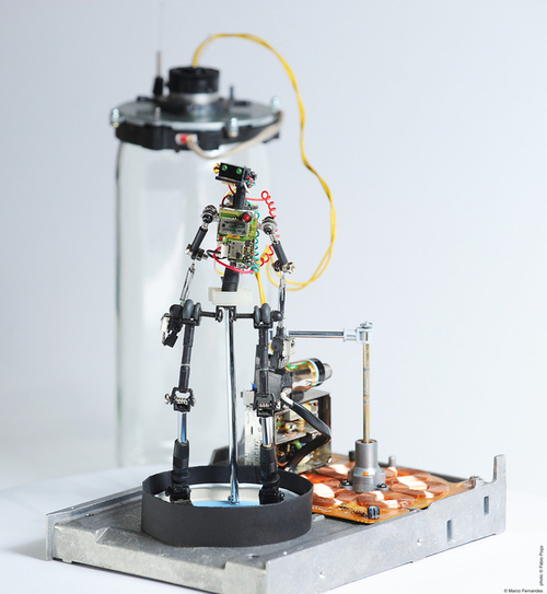 Marco robot 6