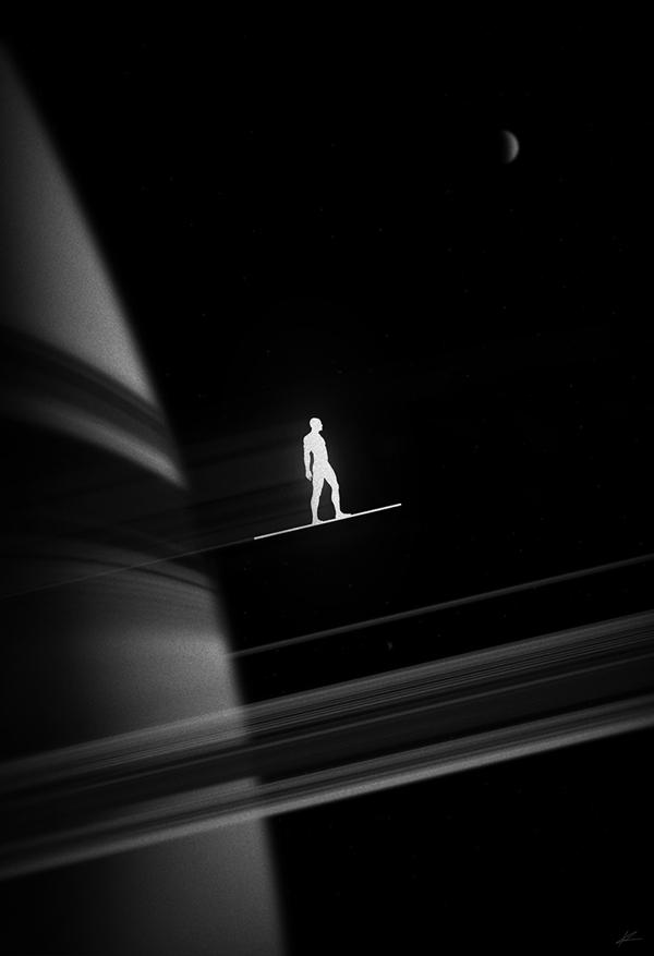 Sentinel of the Spaceways