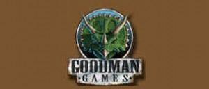 Goodman Games in WoT 3E trade deal