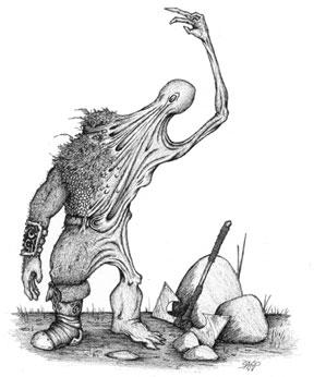 Dwarfleganger