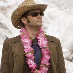 Did David Tennant quit Doctor Who? Or was he pushed?