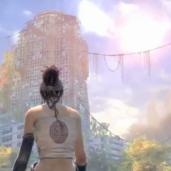 An introduction to Enslaved: Odyssey to the West