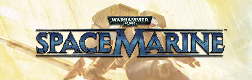 THQ brings Warhammer 40,000's Space Marine to the PC