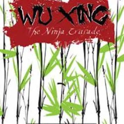 Wu Xing review – a ninja RPG
