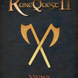 RuneQuest II's Vikings RPG preview