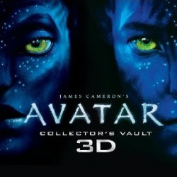 Avatar: Collector's Vault 3D is the perfect Christmas present