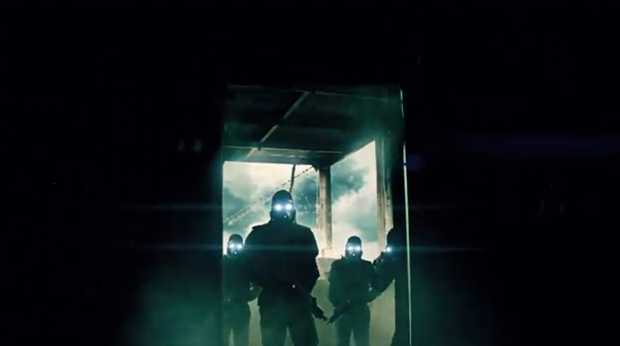 Half-Life fan movie: Beyond Black Mesa