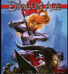 Dragon Age RPG: Set 2 opens for pre-order