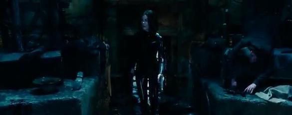 Underworld: Awakening Trailer – all new, no White Wolf ripoff