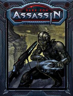 Free to Download: Dark Eon Assassin comic
