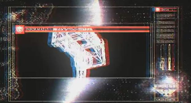 Space Marine: Thunder Hammer
