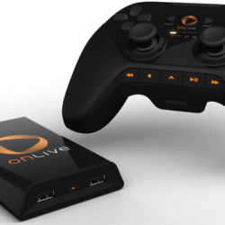 OnLive Goes Live In UK
