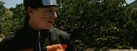 Fan film: Naruto Shippuden: Dreamers Fight