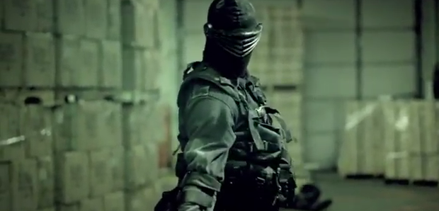 Operation: Red Retrieval – the G.I. Joe fan made movie
