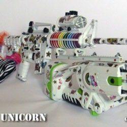 Is the OMG-AR15 Unicorn best zombie killing weapon yet?
