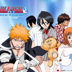 Warner Bros pushing ahead with Bleach live action movie