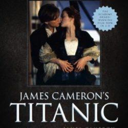 James Cameron's Titanic – expanded