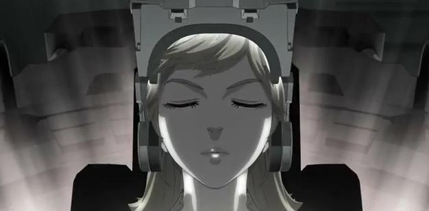 009 Re: Cyborg trailer