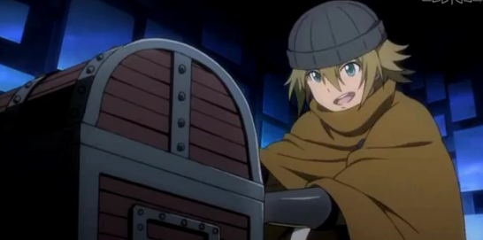 MMORPG anime Sword Art Online gets extended tailer