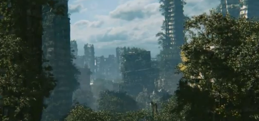 J.J. Abrams and Favreau's Revolution trailer