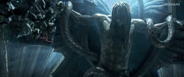 E3: Castlevania: Lords of Shadow 2