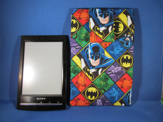 7 handcrafted covers for the Nexus 7
