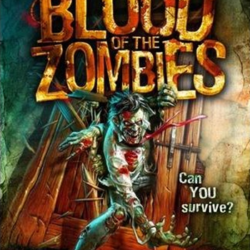 Ian Livingstone writes new Fighting Fantasy: Blood of the Zombies
