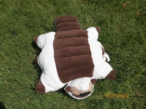 Dream Cloud Pillow