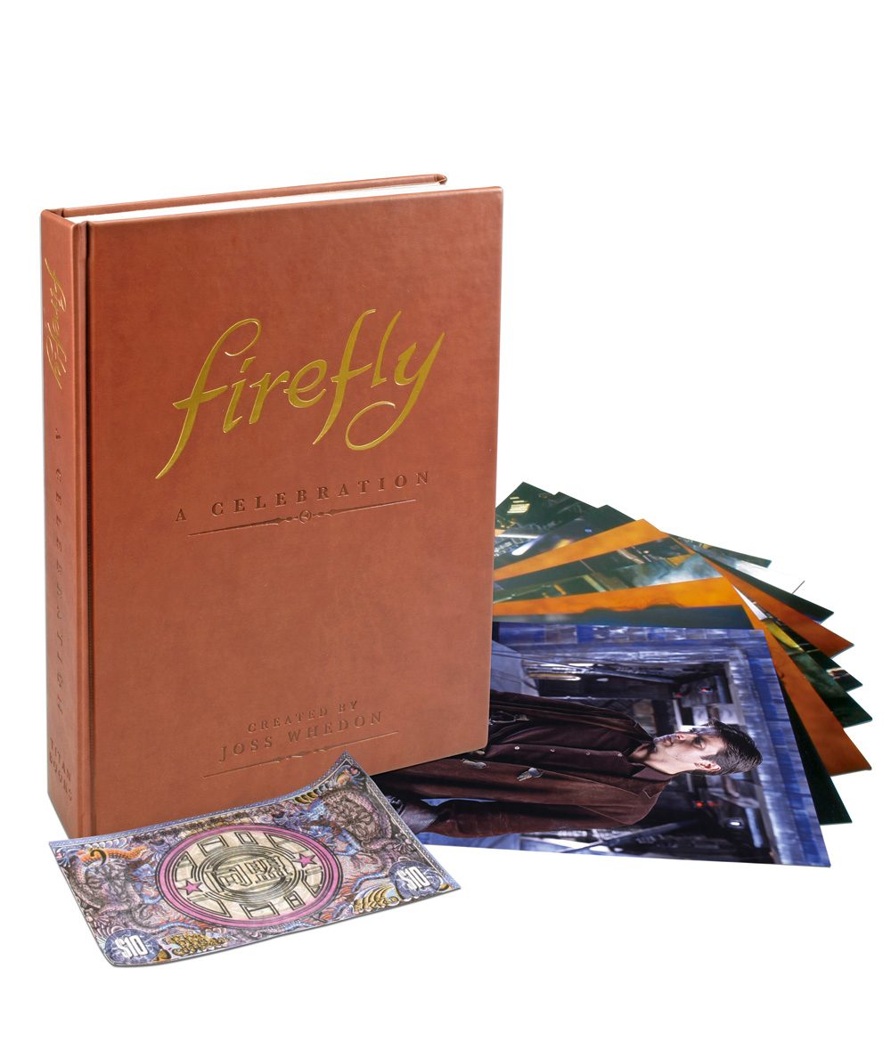 A review of Firefly – A Celebration (Anniversary Edition)