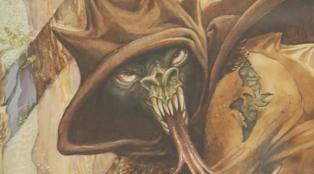 Ex-BBC producer looks to make Fighting Fantasy documentary