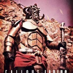 Fan made movie rises: Fallout: Lanius