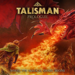 Classic Talisman board game reborn as PC game