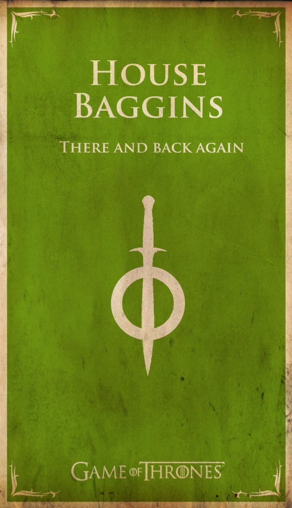 House Baggins