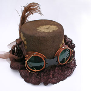 Sunglasses Hat