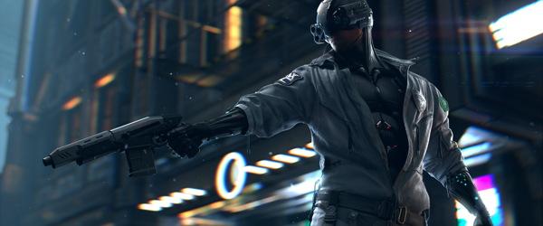 Cyberpunk Final 7