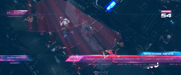 Cyberpunk Final 5