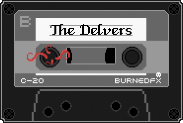 The Delvers' podcast launches
