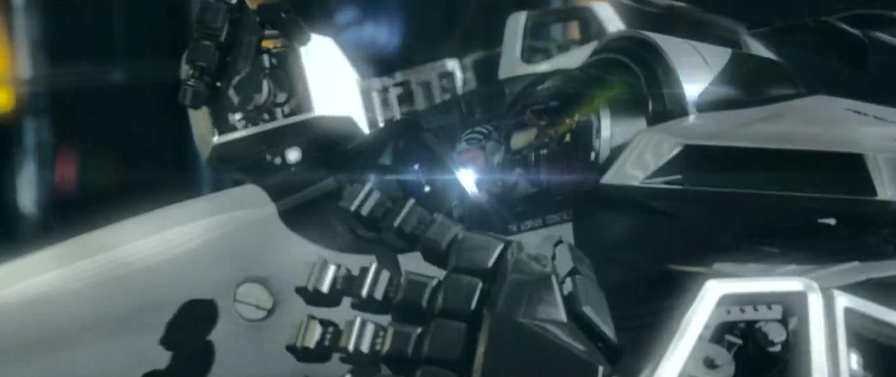 Fan-made Robotech live action trailer