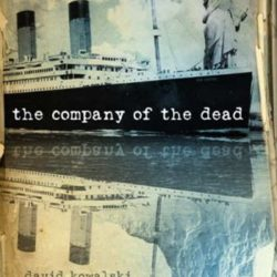 The Company of the Dead review