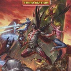New Year, New Game: Mutants & Masterminds Hero's Handbook