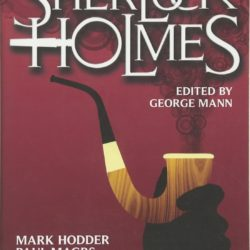 Exclusive extract: The Encounters of Sherlock Holmes