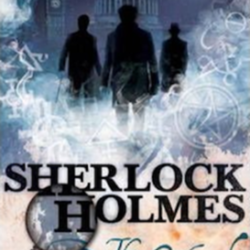 Sherlock Holmes: The Breath of God review