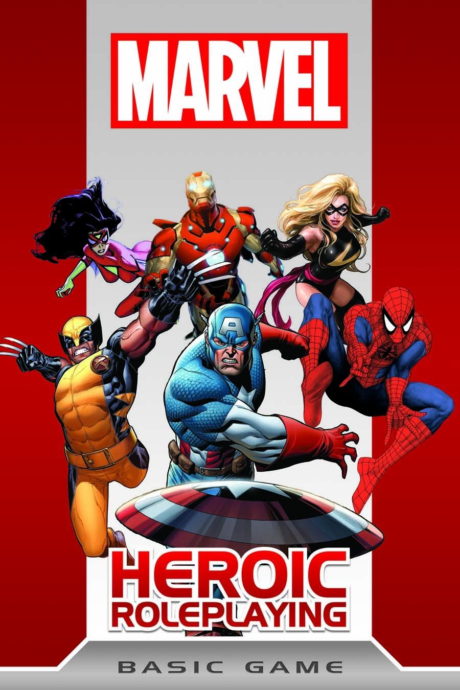 Marvel Books Pdf