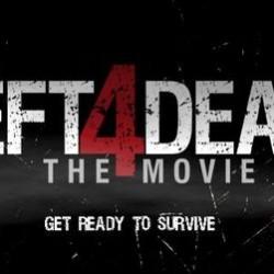 Left 4 Dead fan movie struggles for cash