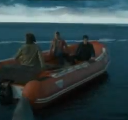 Percy Jackson: Sea of Monsters trailer