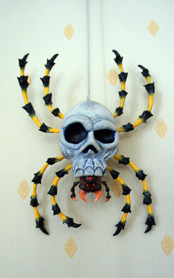 skull-spider-zelda